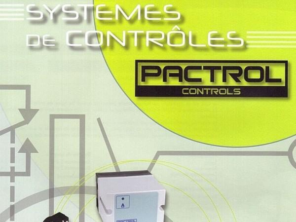 Systèmes de contrôles