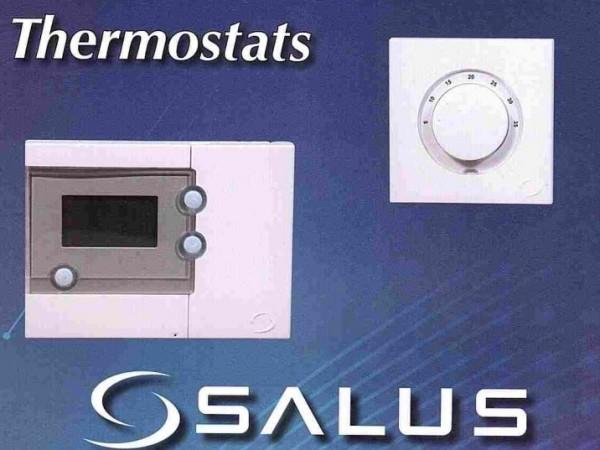 Therrmostats